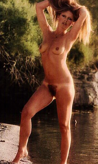 Brigitte lahaie and isabelle solar nudes from joy and joan - 1 6
