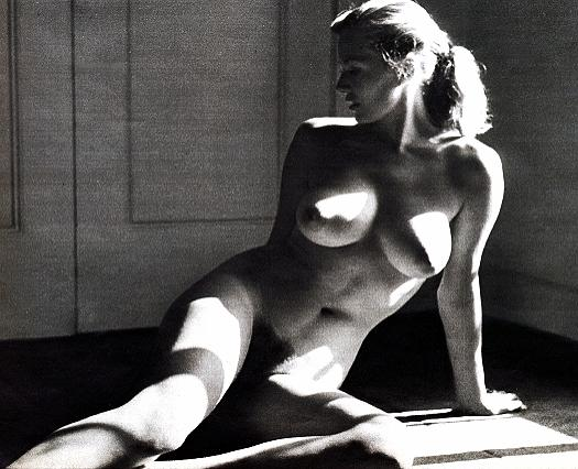 Anita Ekberg Nude Sex Scenes 108